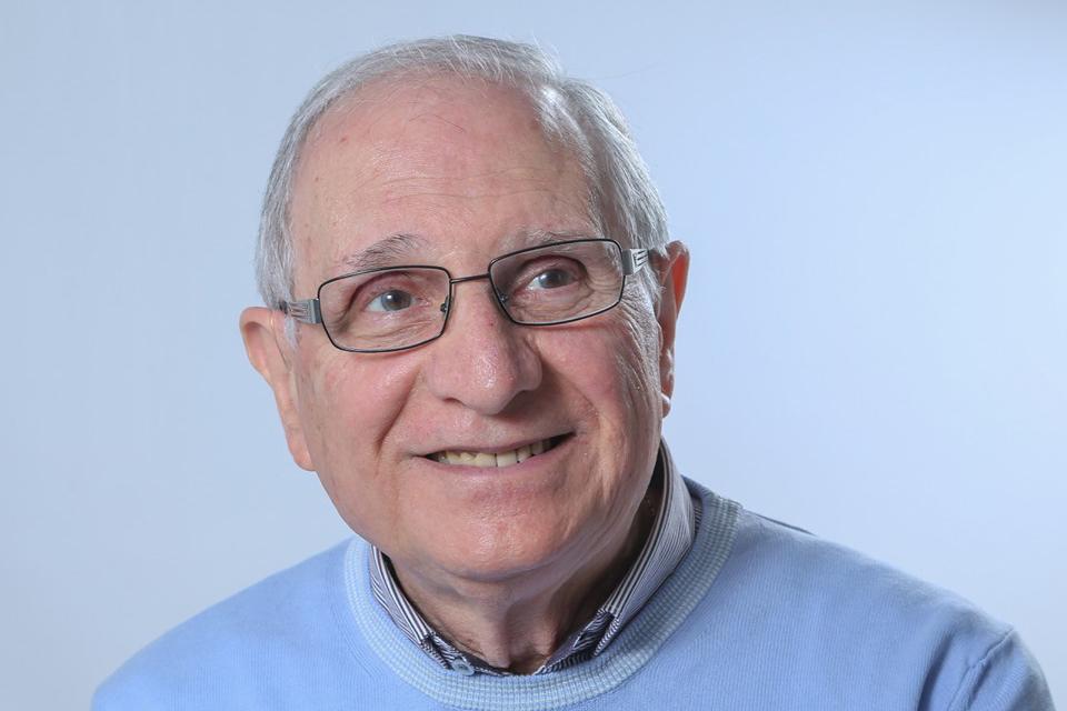 Franco Rubino, un successo planetario